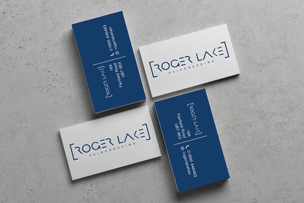 roger lake logo